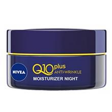 Nivea Anti Wrinkle Night Q10 Plus 50ml